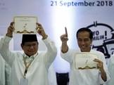 Sejarah Pemilu, Nomor Urut Genap Menangkan Tiga Kali Pilpres