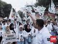 Relawan Minta Penumpang Gelap Demo Tak Usik Pelantikan Jokowi