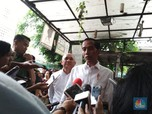 4 Tahun Jadi Presiden RI, Jokowi Pamer Gebrakan Ekonomi