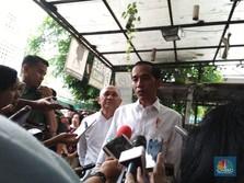 Keluar dari Jeratan Impor BBM, Jokowi Kebut Mobil Listrik