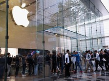 Konsumen China Kian Tak Berminat Pada Apple iPhone?