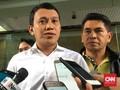 TKN: Pengusaha Sumbang Dana karena Ingin Jokowi Menang
