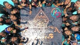 PiCA Kumpul di Karanganyar Rayakan Ultah ke-14 Tahun