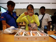 iPhone Seri Baru Tak Laku, Apple Diam-Diam Banting Harga 40%