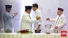 Cek Fakta Debat Capres Perdana di CNNIndonesia.com