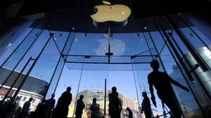 Apple Investasi Rp14,5 Triliun untuk Kampus di Texas