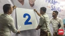 Nomor Urut Prabowo Dinilai Setop Kampanye Dua Periode Jokowi