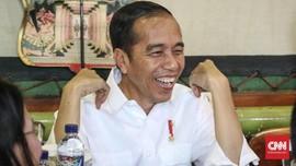 Jokowi: Kita Butuh Kritik Berbasis Data, Bukan Kebohongan
