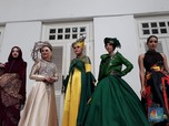 Bahan Baku Impor, Produk Fesyen RI Kalah Saing dari Thailand