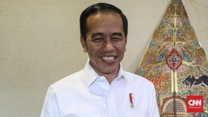 Jokowi Minta Politik Kebohongan Diakhiri