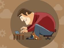 'Bakar Duit', Startup Ini Bangkrut dan Pecat 500 Karyawan