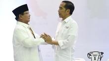Netizen Gaungkan #JokowiAmin hingga #PilihanIndonesia2019