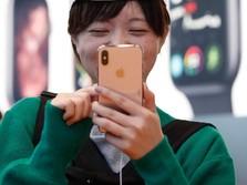 Apple iPhone, Merek Ponsel Terlaris di Singles Day Alibaba