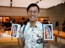 Apple iPhone Baru Akan Gunakan Baterai Tahan Lama?