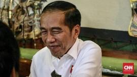 Jokowi Beri Sinyal Batal Nonton Konser Guns N'Roses