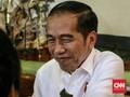 Jokowi Terkikih saat Disinggung 'Tampang Boyolali'