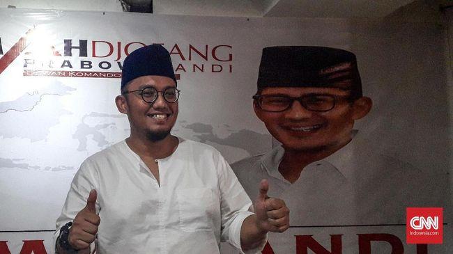 BPN: Visi Misi Prabowo-Sandi Diubah untuk Kebutuhan Estetika