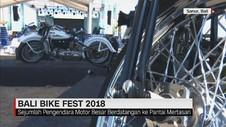 Bali Bike Fest 2018