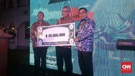 'Crazy Rich Surabaya' Jual US$50 Juta demi Perkuat Rupiah