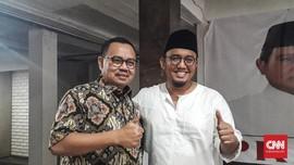 Peran Sudirman Said Bantu Fokus Tim Prabowo Rebut Jawa Tengah