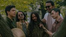 Feast Rilis Mini Album Sarat Makna 'Beberapa Orang Memaafkan'