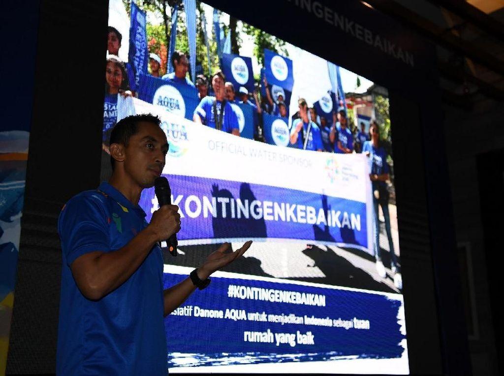 Pasca Asian Games 2018, Semangat Kebaikan terus Menginspirasi