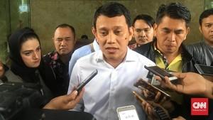 Timses Jokowi Sindir Visi-Misi Prabowo Pendek dan Tak Lengkap