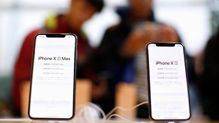 tanggal 10 September Apple akan umumkan produk baru, salah satunya kemungkinan adalah iPhone 11 Series yang buat harga iPhone lama turun harga hingga 30%.