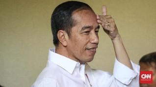 Jokowi Kesal Isu Tenaga Kerja China 'Digoreng' Terus