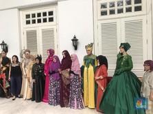 Desainer Lokal Ingin Tembus Pekan Mode Dunia, Ini Ongkosnya