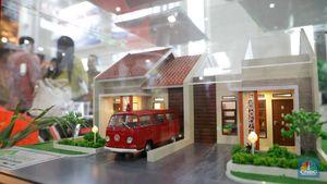 Pengembang Tak Lagi Tawarkan Landed House di DKI Jakarta