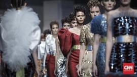 Menyelami 'Pemberontakan' Sebastian Gunawan dalam Cromia