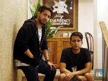 Simak, Kisah Pemuda yang Raih Sukses Jadi Youtuber Tenar