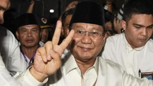 Timses Jokowi-Ma'ruf Amin Doakan Prabowo Jadi Negarawan
