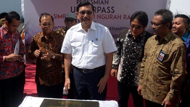 Lewati Soeharto, Pembangunan Tol Era Jokowi sudah 671 Km