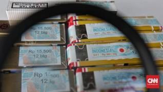 BPN Prabowo Sebut Negara Terlalu Bergantung pada Cukai Rokok