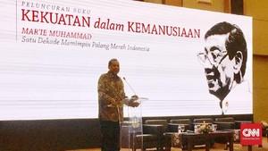 Chairul Tanjung Kenang Sosok Mar'ie Muhammad Sebagai Mr Clean