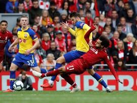 Liverpool Bidik Chelsea Usai Kalahkan Southampton