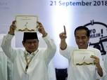Real Count 86%, Jawa Adalah Kunci! Jokowi Pegang 4 Provinsi