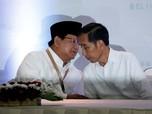 Jokowi Serang Prabowo Soal Tanah Ratusan Ribu Hektare