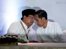 Jelang Debat, Prabowo tidak Punya Acara Khusus