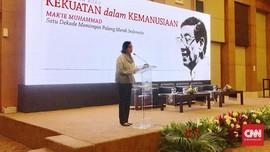 Isak Sri Mulyani Mengenang Sosok Mar'ie Muhammad