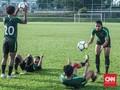Hajar Iran, Timnas Indonesia U-16 Semangat Hadapi Vietnam