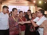 Jokowi: Dana Kelurahan Tidak Muncul Tiba-tiba
