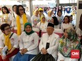 Kelompok Perempuan IJMA Deklarasi Dukung Jokowi-Ma'ruf