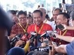 Tahun Politik, Jokowi Turunkan Harga BBM dan Tarif Listrik!