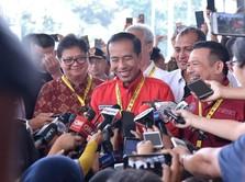 Jokowi Tak Boleh Gunakan Istana untuk Kampanye Pilpres 2019