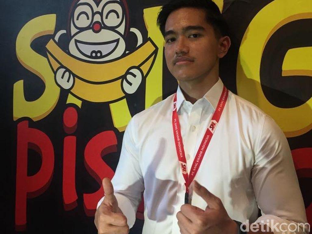 Pisang Nugget atau Pisang Goreng? Klaim Kaesang Vs Jokowi Ramai di Medsos
