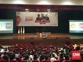 Anak Muda Yogyakarta Gali Motivasi dari Ajang 1 Hari 3 Ilmu