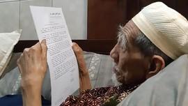 Gelar Tahlil, Suharso Kenang Permintaan Mbah Moen